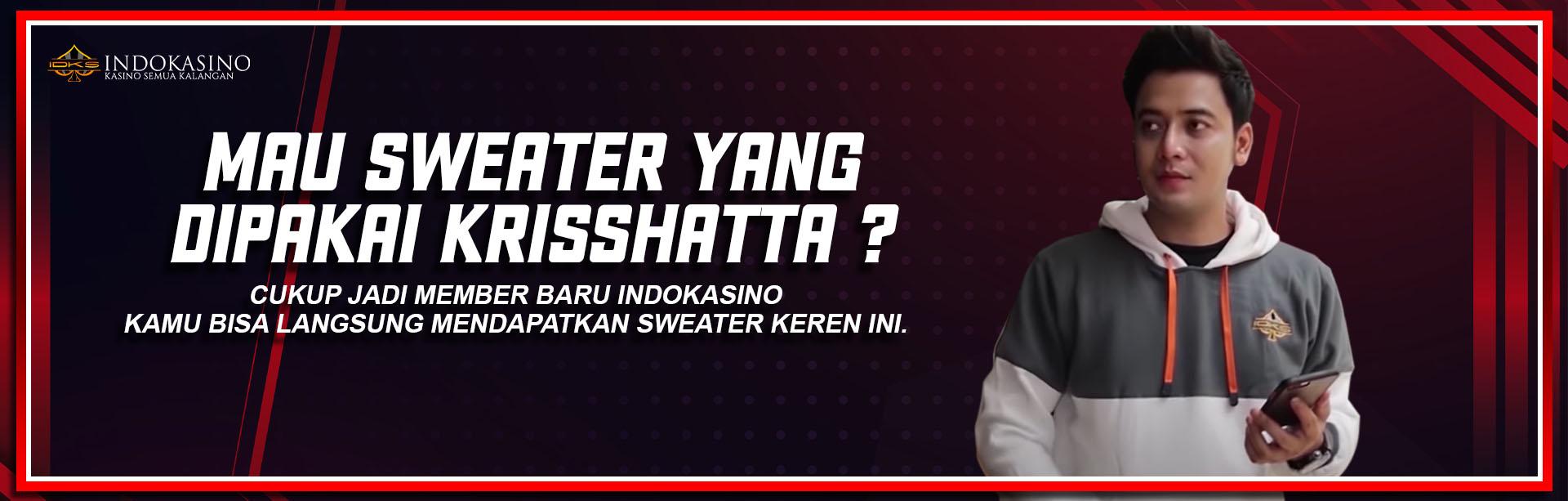 Polo Shirt dan Sweater IDKS Gratis